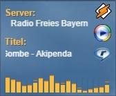 Radio freies Bayern 3